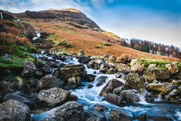 Buttermere Cockermouth