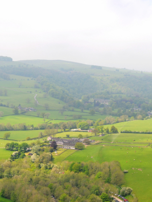 View of Ilam