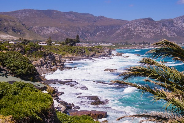 Western Cape South Africa